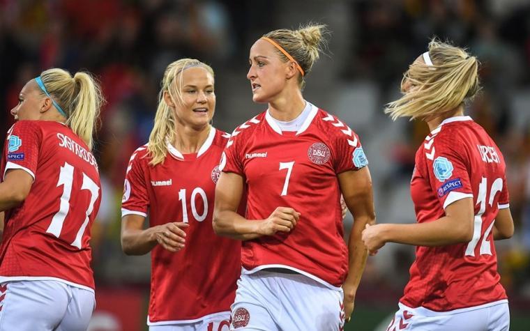 Danska se provukla protiv Belgije u drugoj utakmici grupe 'A'