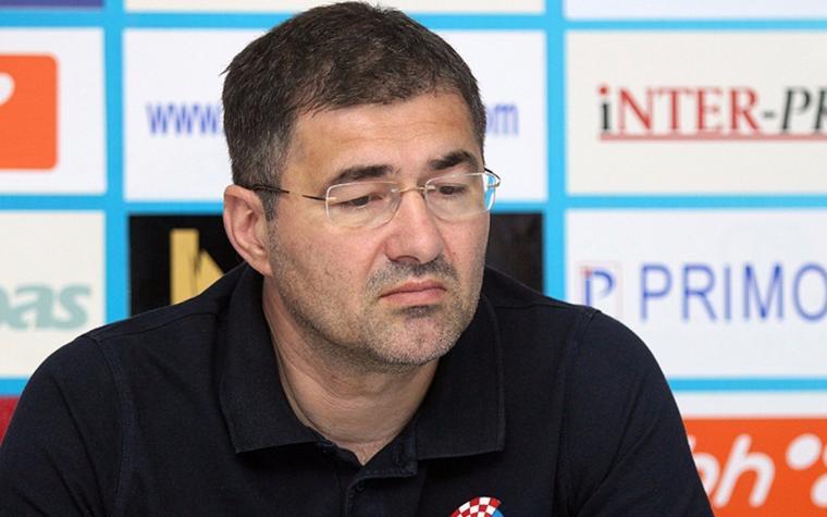 Musa: Nama je svejedno hoćemo li sa Željezničarom igrati u nedjelju ili ponedjeljak