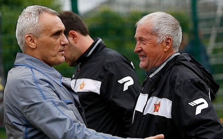 Samid Sabitović otišao u zasluženu mirovinu