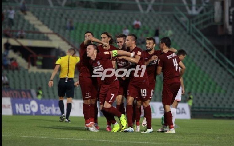 Pomjerena utakmica između FK Sarajevo i HŠK Zrinjski