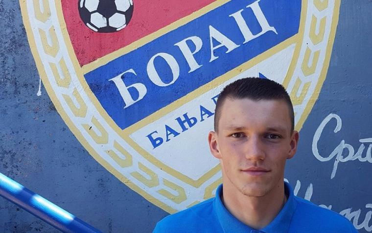 Bivši golman Sarajeva potpisao za Borac