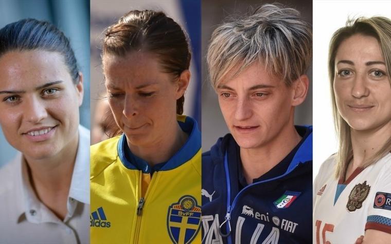 Grupa 'B': Italija protiv Rusije, derbi Njemačke i Švedske u prvom kolu