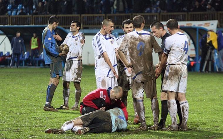 Dujković pojačao Rudar iz Kaknja