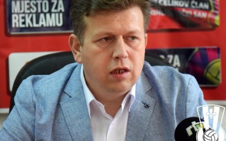 UO NK Čelik podnosi krivičnu prijavu protiv Selvedina Šatorovića