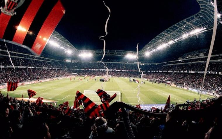 Nice rasprodala stadion za 36 sati