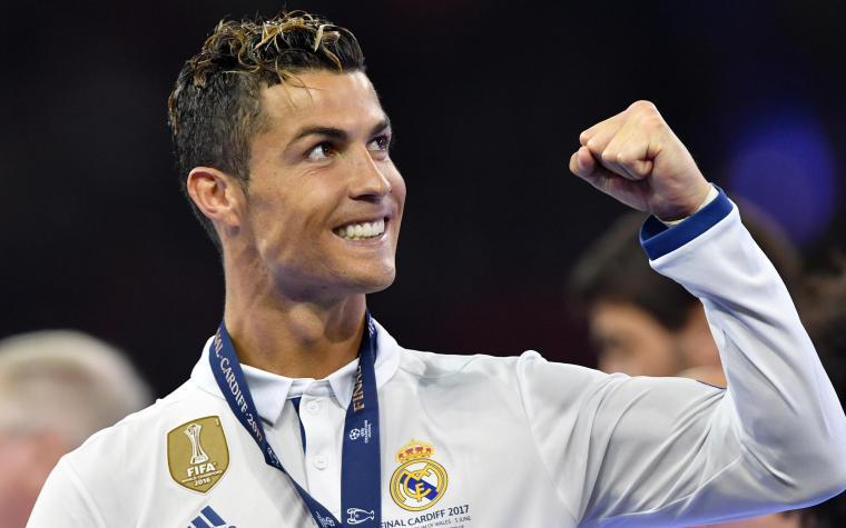 Cristiano Ronaldo propušta finale Superkupa protiv Manchester Uniteda