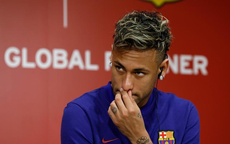 PSG spreman platiti 222 miliona eura za Neymara?