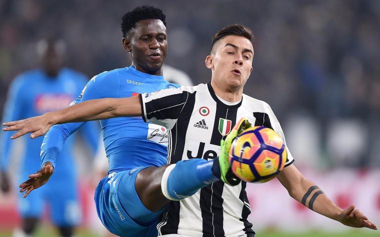 """""""Napoli želi Scudetto"""""""