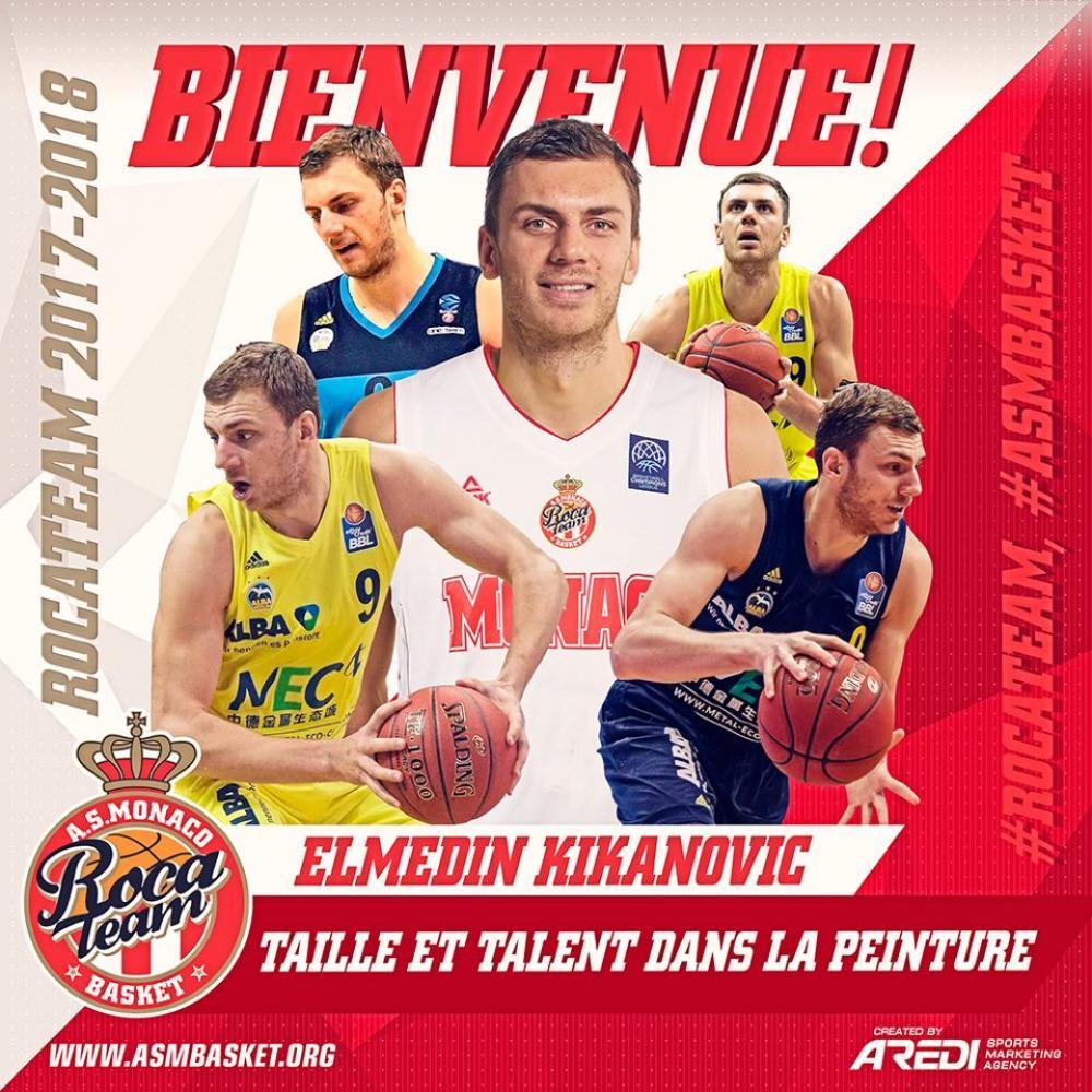 kikanovic.jpg - Zvanično: Kikanović novi košarkaš Monaca
