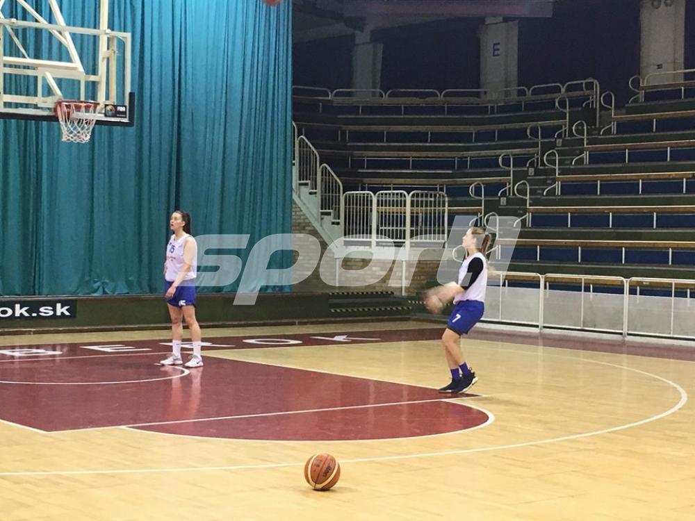 3.jpg - (FOTO) Zmajice odradile trening u Slovačkoj: Sve spremne za još jednu pobjedu