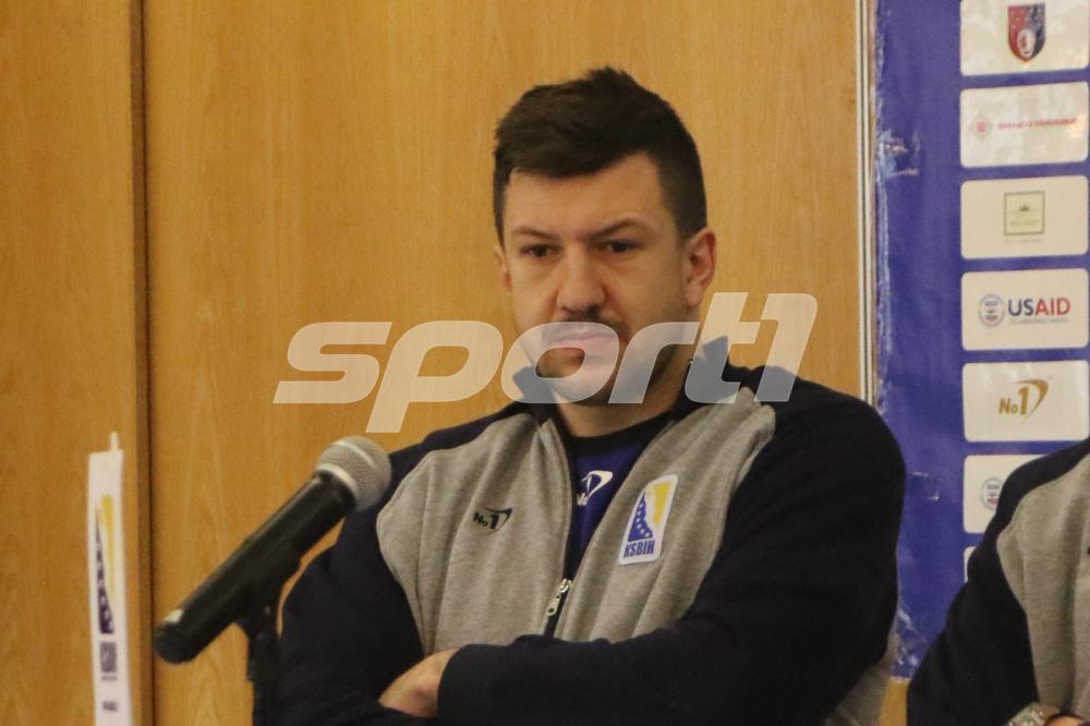 IMG_20180222_130659.jpg - Musa: Pred punom Skenderijom do pobjede; Stipanović: Naša prednost mora biti domaći teren