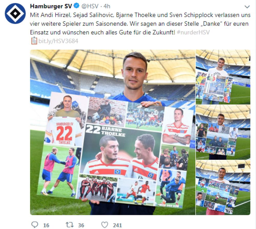 tvit.png - Rastali se HSV i Sejad Salihović