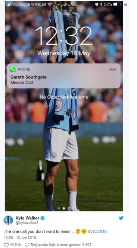 Screenshot_1.png - Fudbaler Manchester Cityja propustio poziv selektora za Svjetsko prvenstvo?