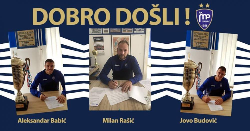 Metaloplastika.jpg - Novi rukometaš iz Bosne i Hercegovine pojačao nekadašnjeg prvaka Evrope