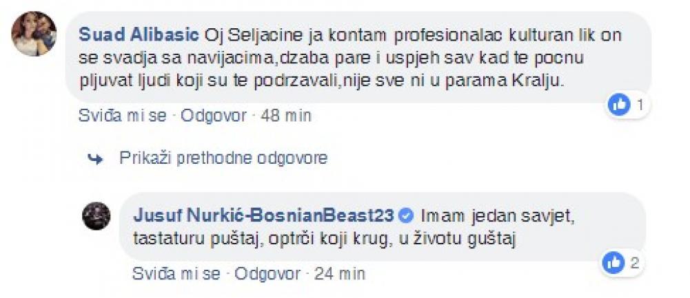 2.jpg - (FOTO) Nurkić podržao bh. reprezentativce, pa dobio kritike na koje je imao odgovor