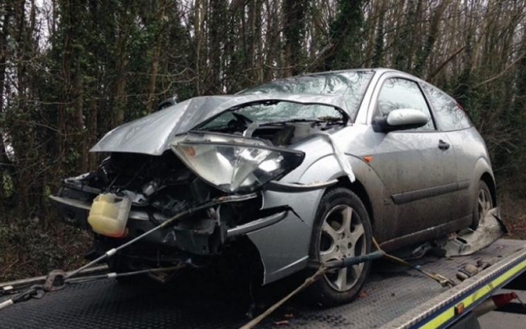 Mladi bh. košarkaš poginuo u saobraćajnoj nesreći