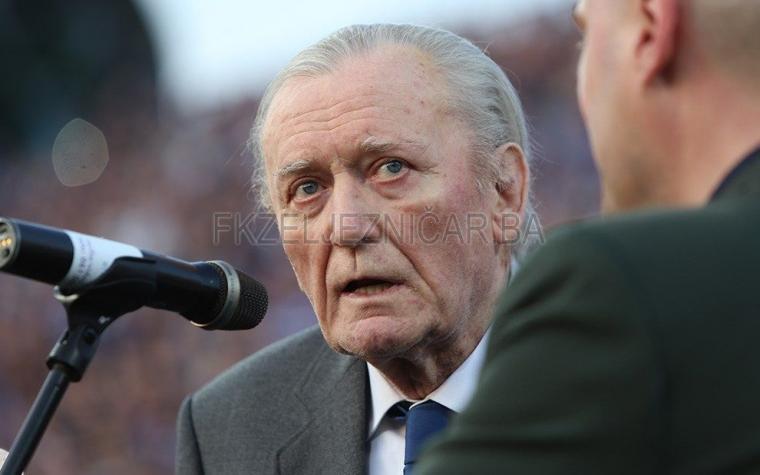 Legenda bh. fudbala Ivica Osim danas slavi 78. rođendan
