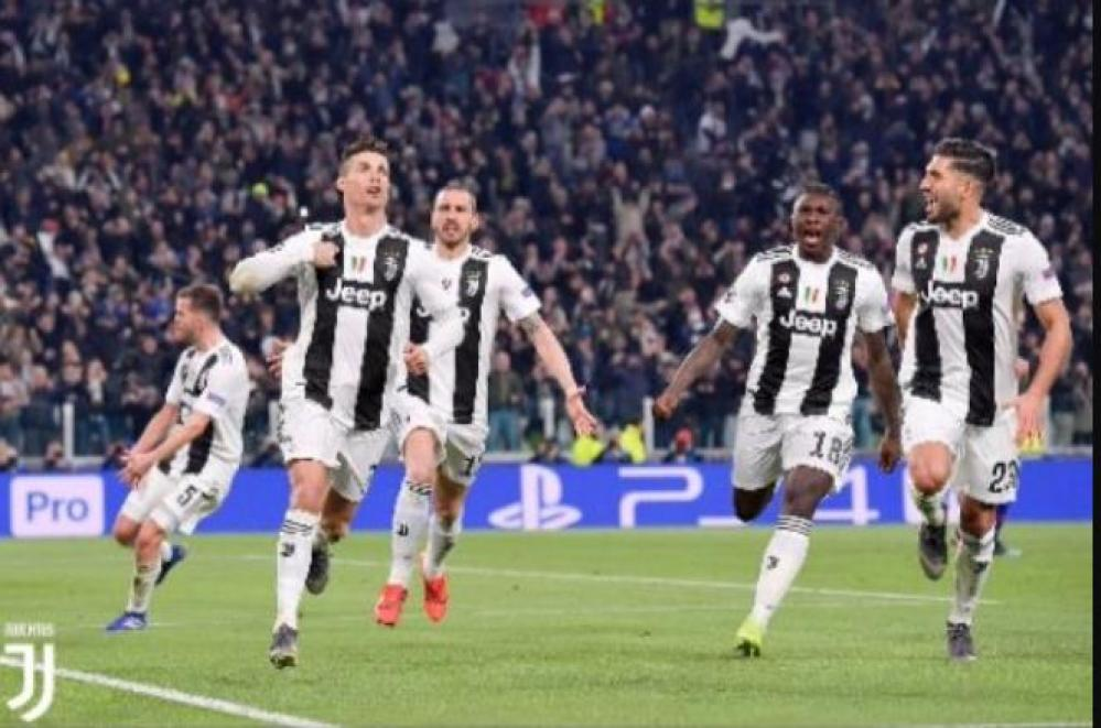 pjn.jpg - (VIDEO) Kad proradi bosanski inat: Miralem Pjanić provocirao Diega Simeonea nakon trećeg gola Juventusa