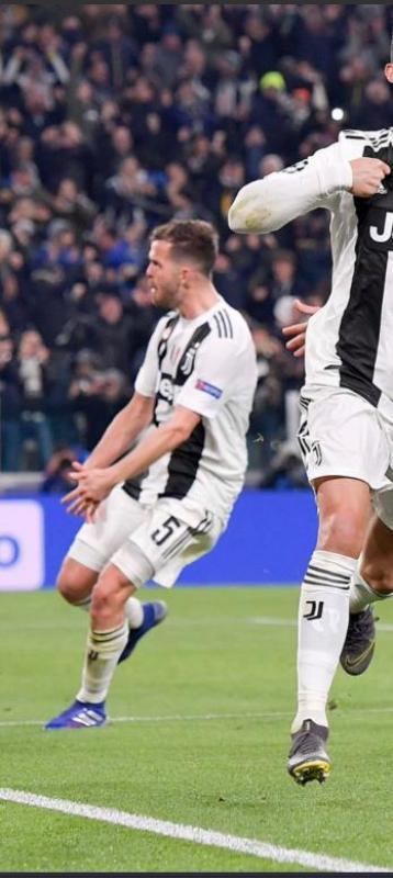 pppp.jpg - (VIDEO) Kad proradi bosanski inat: Miralem Pjanić provocirao Diega Simeonea nakon trećeg gola Juventusa
