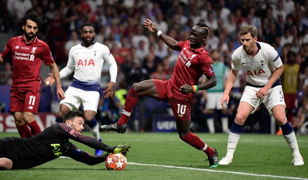 finale.jpg - Salah i Origi donijeli šestu titulu prvaka Evrope Liverpoolu